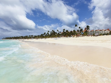 Occidental Caribe - Punta Cana
