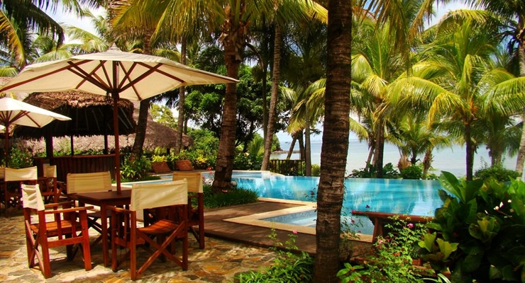 Vanila Hotel & Spa - Nosy Be