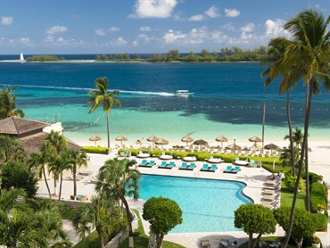 British Colonial Hilton - Nassau