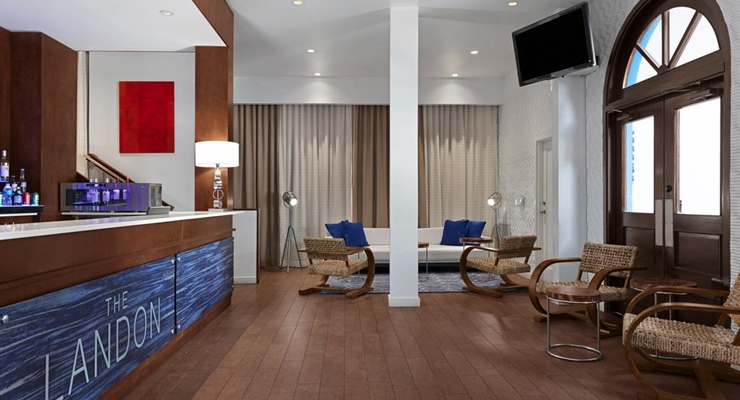 The Landon Hotel - Miami Beach