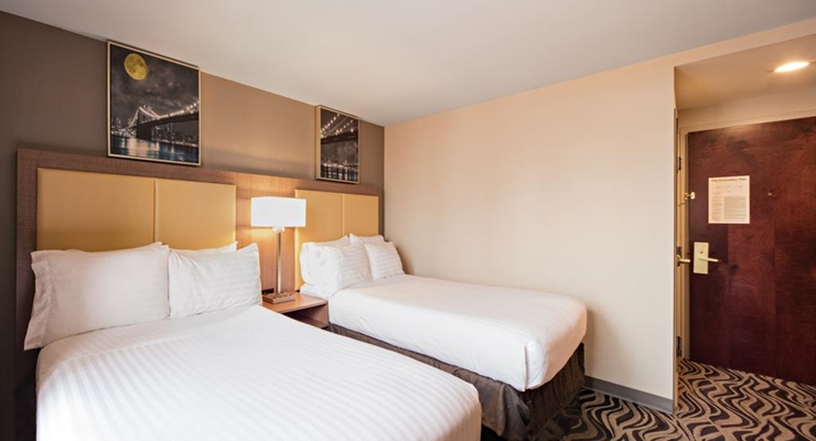 Holiday Inn Brooklyn - New York
