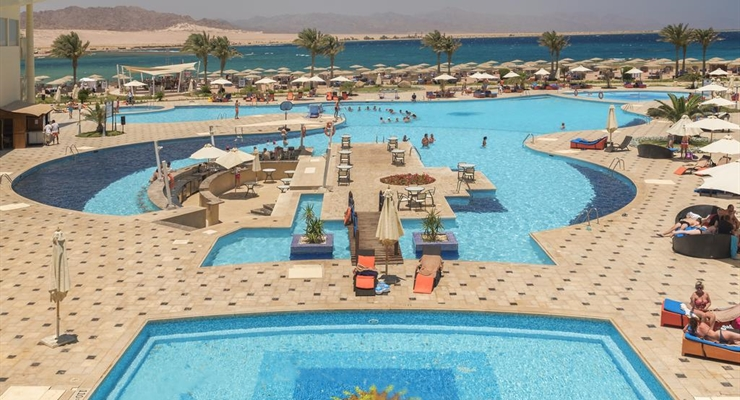 Barceló Tiran Sharm Resort
