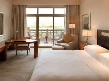 Grand Hyatt Doha - Qatar
