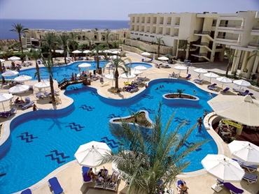 Hilton Sharks Bay Resort - Sharm el Sheikh