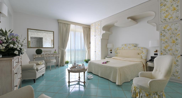 Grand Hotel Terme - Margherita di Savoia