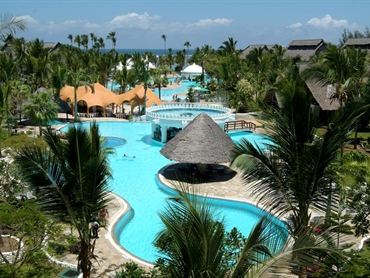 Southern Palms Beach Resort - Kenya