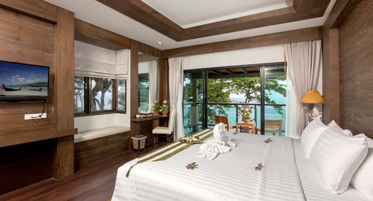 Secret Cliff Resort & Restaurant - Phuket